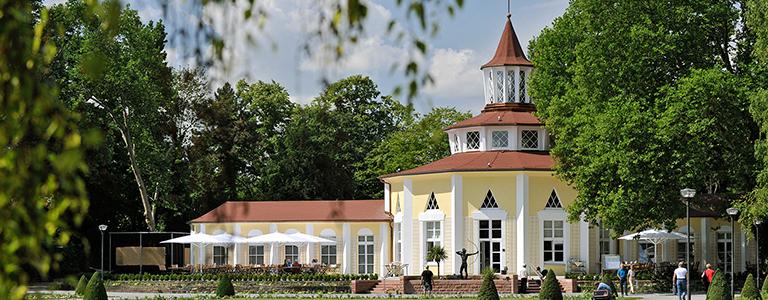 Ebertpark Ludwigshafen Turmrestaurant Eigentum Der Familie